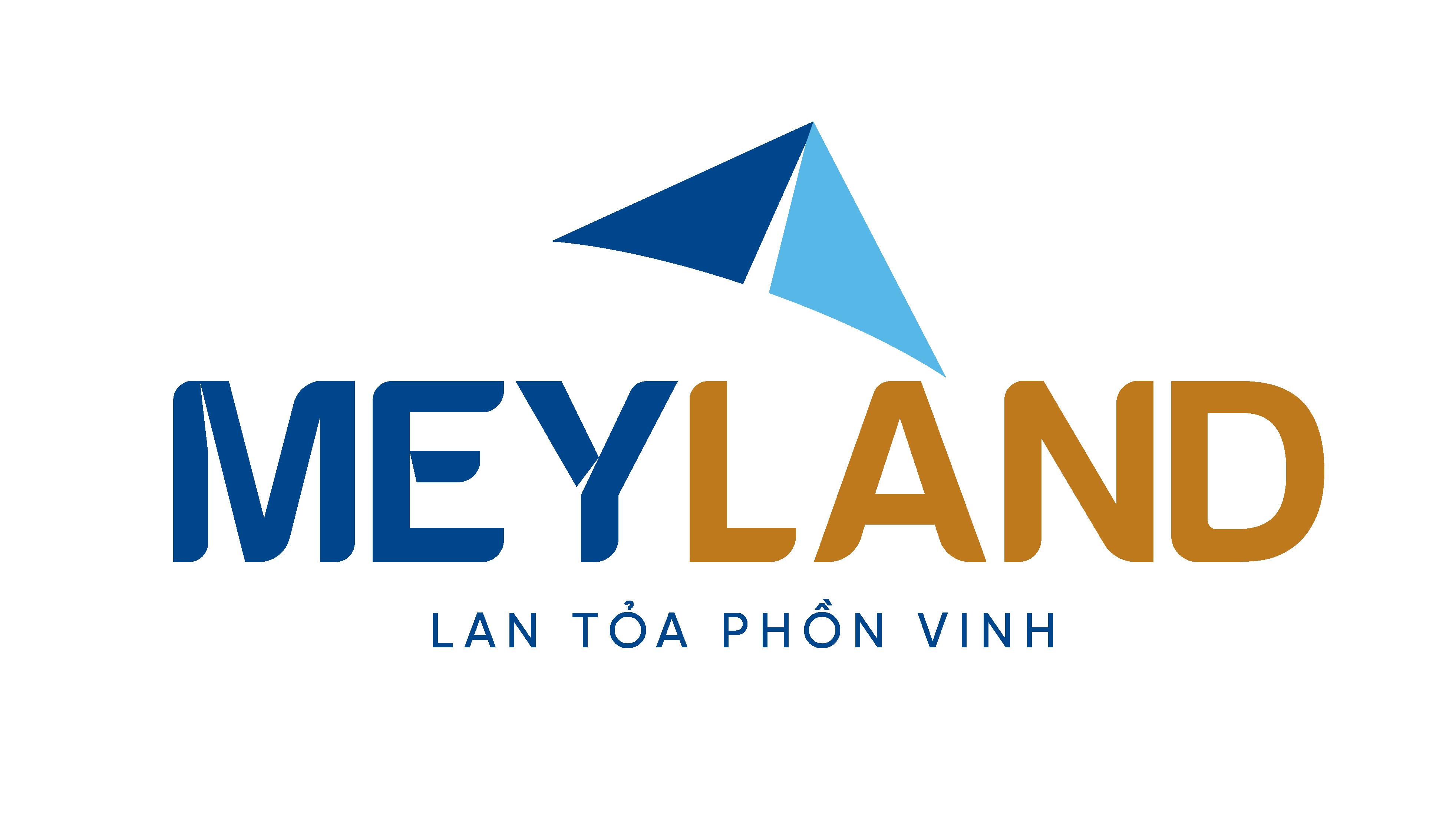 Logo - Meyland