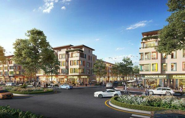 Meyhomes Capital Phú Quốc ra mắt phân khu Olive
