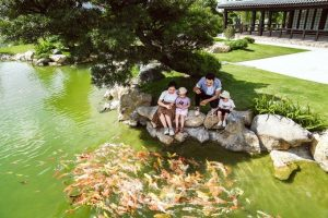 Yếu tối chuẩn sống sức khỏe tại Sun Tropical Village